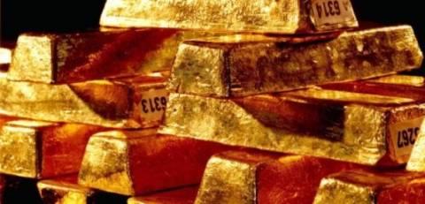 Γερμανία: Γυρίζουν «σπίτι» 300 τόνοι χρυσού