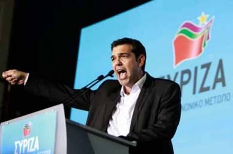 Μπερτινότι: Ουσιαστική εναλλακτική για την Ευρώπη ο Τσίπρας