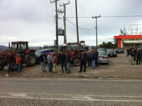 Αγροτικό συλλαλητήριο την Παρασκευή στην Ερμίτσα