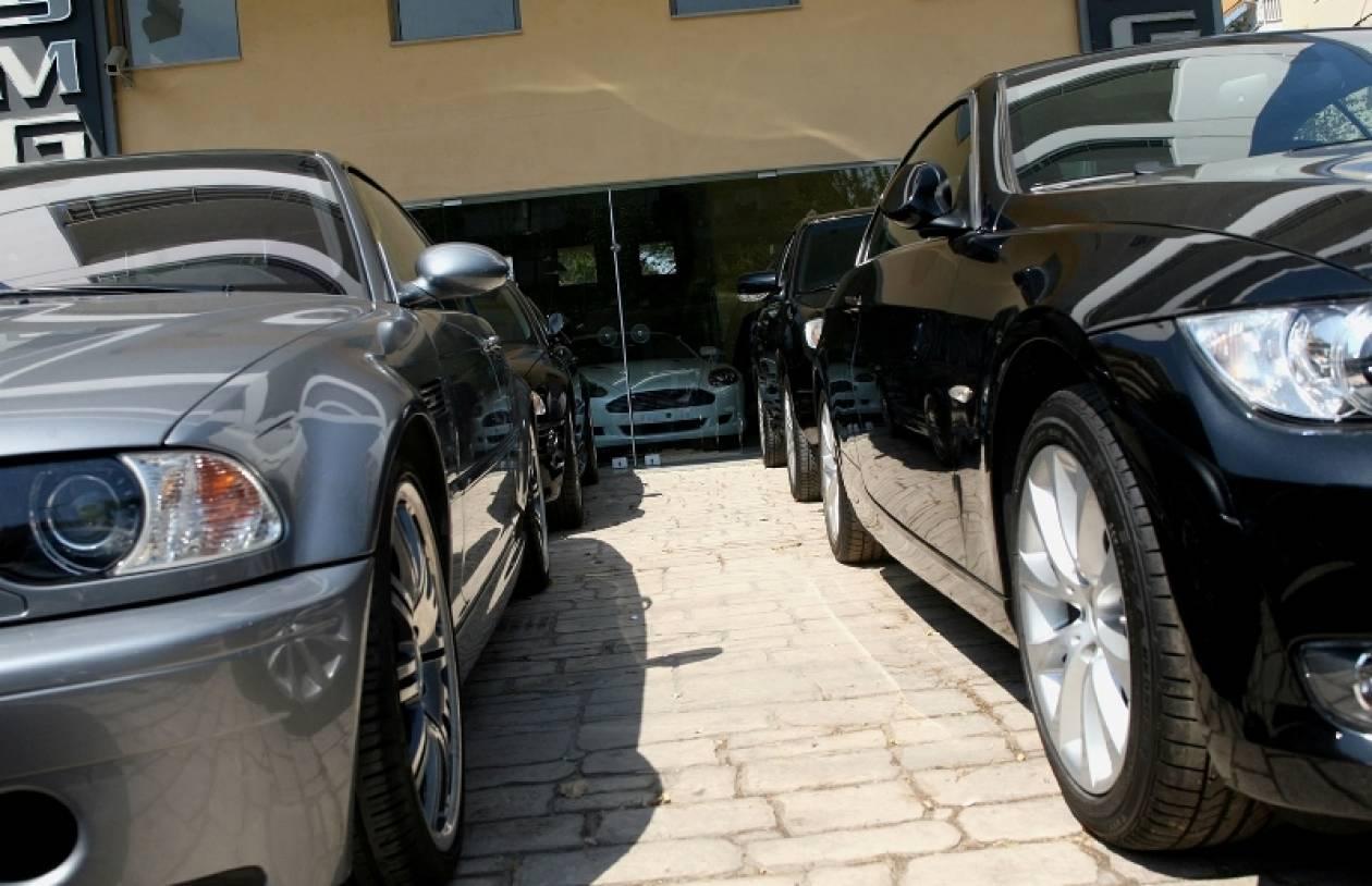 Εξαρθρώθηκε «κύκλωμα» εμπορίας κλεμμένων αυτοκινήτων στη Μυτιλήνη