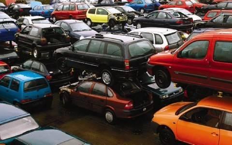 Μάντρα στη Λέσβο πουλούσε κλεμμένα αυτοκίνητα από την Αττική