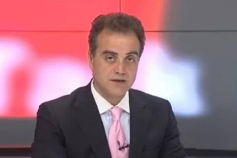 ΣΥΡΙΖΑ: Αίρει τη στήριξη στην υποψηφιότητα Καρυπίδη