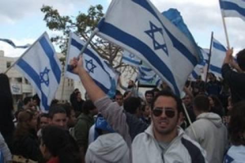 Η πλειονότητα των Ισραηλινών φοβάται το μποϊκοτάζ