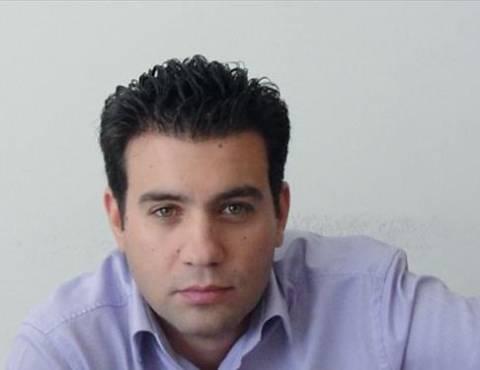 O Παπαδόπουλος και το πολιτικό διαζύγιο Κουβέλη-Λοβέρδου
