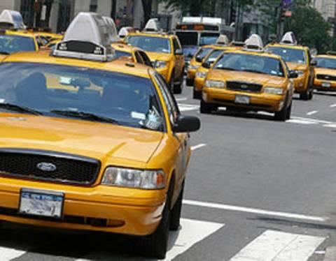 Ταξιτζής επιτέθηκε σε νεαρή γιατί δεν είχε αρκετά χρήματα! (vid)