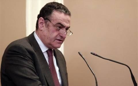 Χ. Αθανασίου: Αδικία οι περικοπές στις αποδοχές των δικαστών