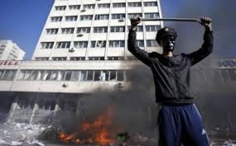 Βοσνία-Ερζεγοβίνη: Έρευνα για τις αντικυβερνητικές διαδηλώσεις