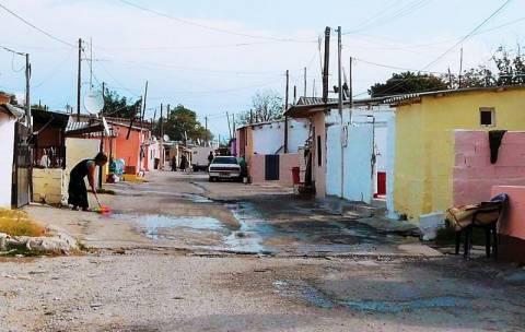 Άρτα:Καθημερινές οι κλοπές- σε έξαρση η αυθαίρετη δόμηση των αθίγγανων