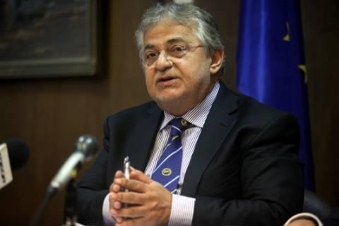 Σπυρόπουλος: Δεν τίθεται θέμα νέας μείωσης στις κύριες συντάξεις