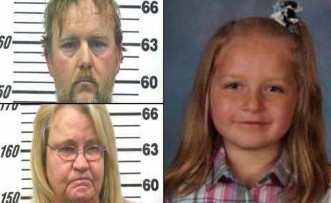 ΦΡΙΚΗ: Σκότωσαν με ανατριχιαστικό τρόπο την 5χρονη κόρη τους