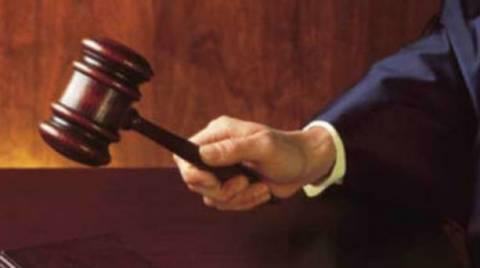 Καταδικάστηκε ιδιοκτήτης ραδιοφωνικού σταθμού για εκβιασμό