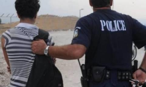 Συλλήψεις ανήλικων μεταναστών και εγκύων στην Πάτρα