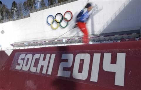 Σοβαρές καταγγελίες για τους Ολυμπιακούς στο Σότσι εξετάζει η ΔΟΕ