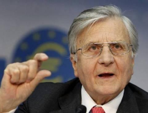 Τρισέ: Η Ελλάδα είχε αντιστοιχίες με την Lehman Βrothers!