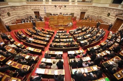 Επιτροπή Προϋπολογισμού:Χωρίς κούρεμα το χρέος δεν είναι βιώσιμο