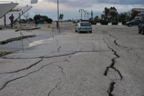 Στην κυκλοφορία δόθηκε ο δρόμος Αργοστολίου-Ληξουρίου