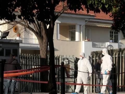 Ανάληψη ευθύνης για την επίθεση στην οικία του Γερμανού πρέσβη