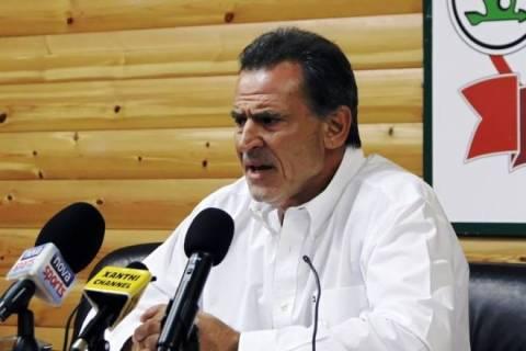 Skoda Ξάνθη: «Δεν θέλουμε συμμαχίες»