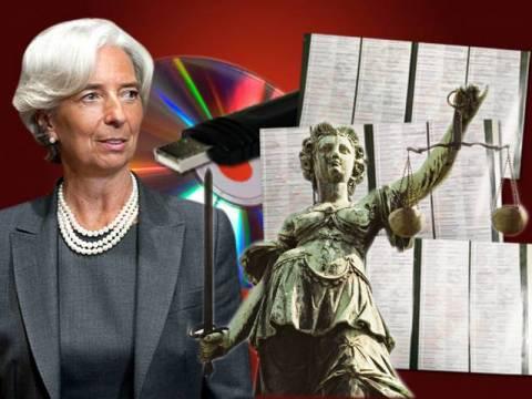 Στο στόχαστρο των εισαγγελέων η λίστα Λαγκάρντ και μεγάλοι φοροφυγάδες
