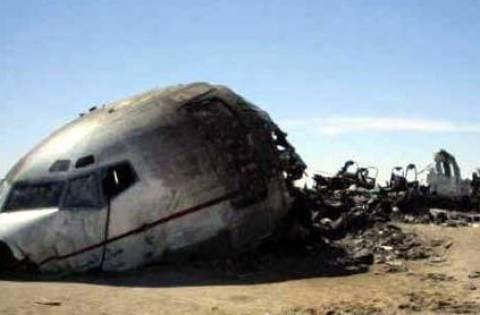 Βρέθηκε επιζών στα συντρίμμια του αεροσκάφους στην Αλγερία