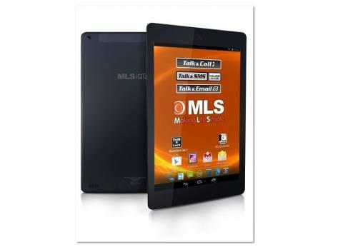 MLS iQTab Astro 3G : Ένα άστρο, πολλές ευχές