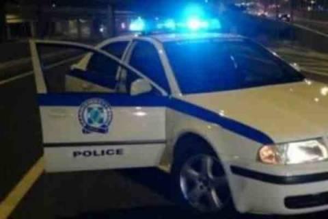 Χειροπέδες για παράνομη οπλοκατοχή και στην Κέρκυρα