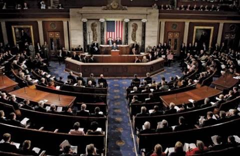 ΗΠΑ: «Πέρασε» το νομοσχέδιο για την αύξηση του ορίου δανεισμού