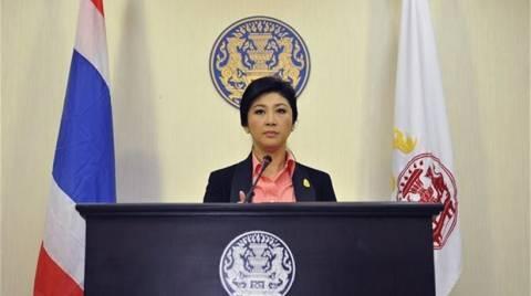 Τον Απρίλιο θα διεξαχθούν συμπληρωματικές εκλογές στην Ταϊλάνδη