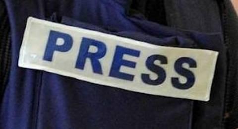 Δημοσιογράφοι Χωρίς Σύνορα: Ανησυχία για την ελευθερία του Τύπου