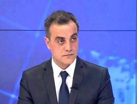Κατεβαίνει ως ανεξάρτητος για περιφερειάρχης Δ. Μακεδονίας ο Καρυπίδης