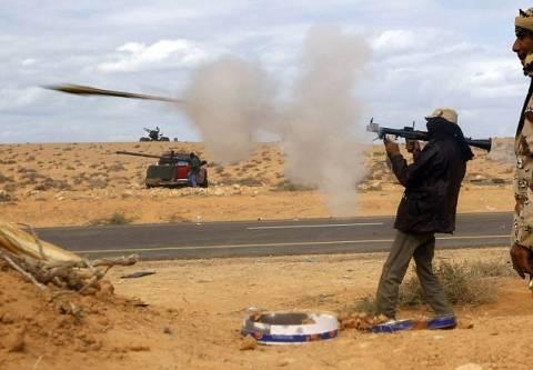 Λιβύη: Επίθεση με ρουκέτες σε ιδιωτικό τηλεοπτικό σταθμό