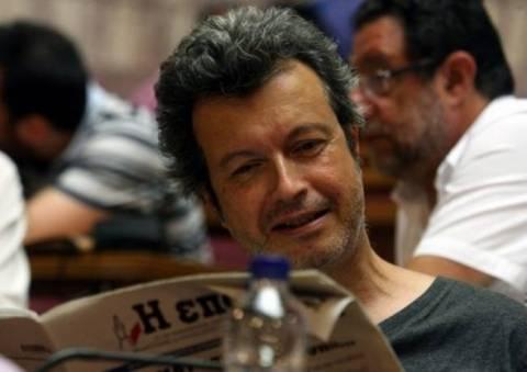 Τατσόπουλος: Δεν θα κατέβω στις ευρωεκλογές