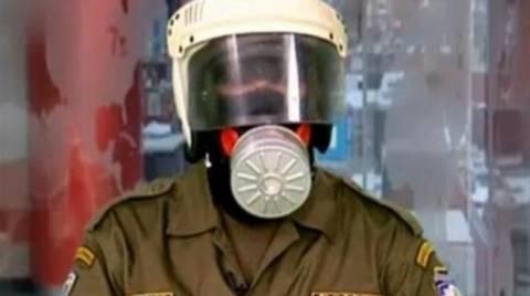Αστυνομικοί μηνύουν τον «Μπαλούρδο» της «Ελληνοφρένειας» - Δείτε γιατί