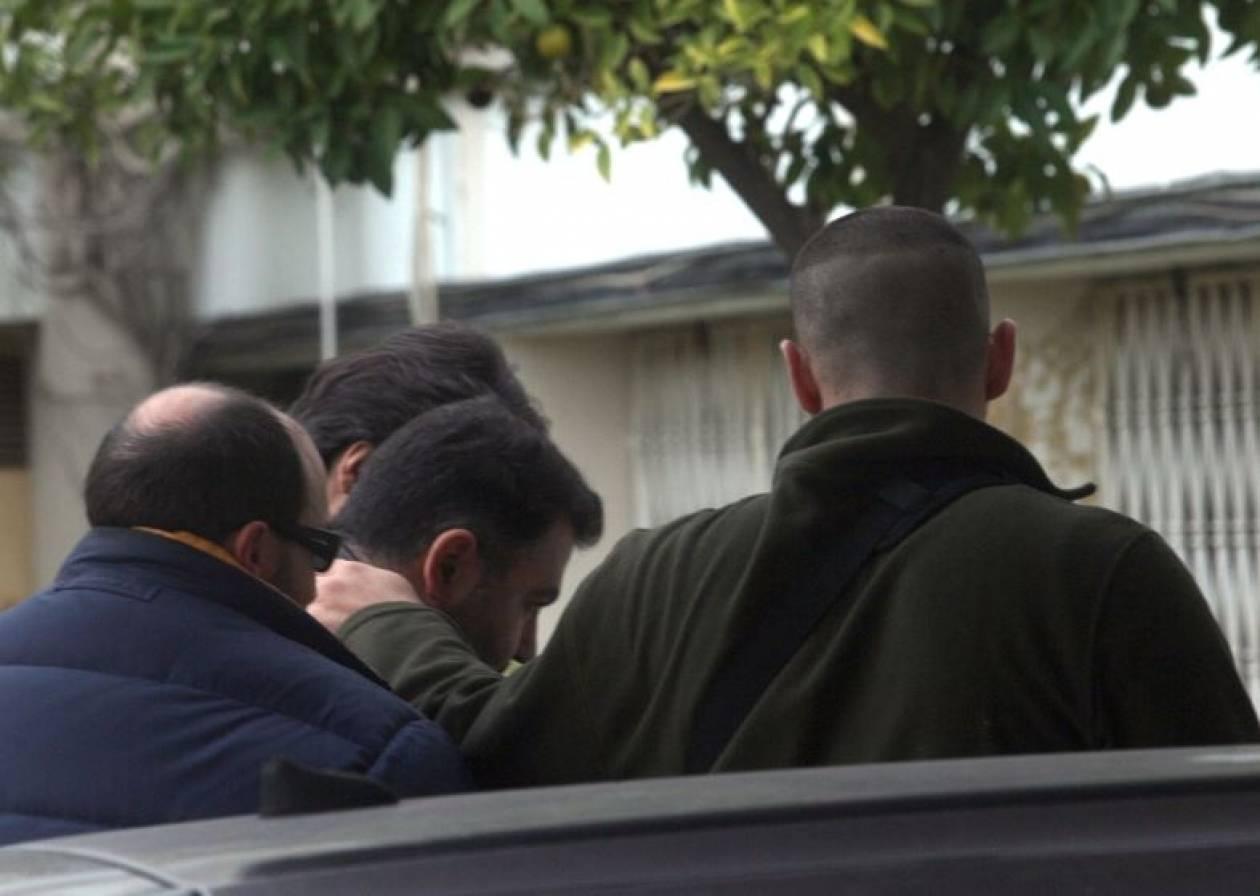 Να αποφυλακιστεί ο Λαυρεντιάδης με 100 εκατ. ευρώ ζητά ο εισαγγελέας!