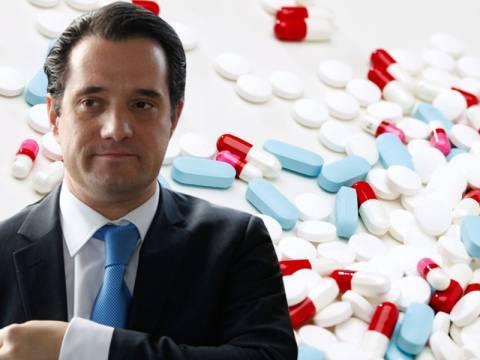 Στραγγαλίζουν τις μικρές ελληνικές εταιρείες φαρμάκου