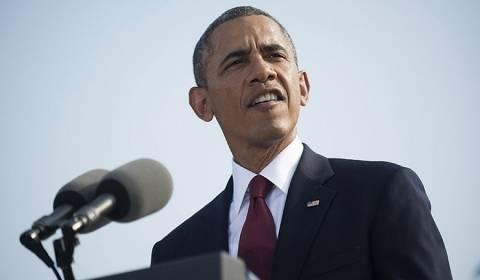 Με ποιά τηλεοπτική σειρά έχει «κόλλημα» ο Ομπάμα;