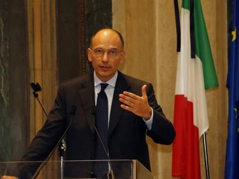 Παραιτείται ο Ιταλός Πρωθυπουργός Ενρίκο Λέτα