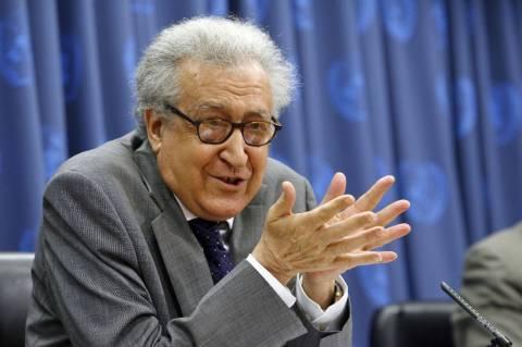 «Χείρα βοηθείας» από ΗΠΑ και Ρωσία στις διαπραγματεύσεις για τη Συρία