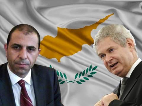 Κυπριακό: Πρώτη συνάντηση των διαπραγματευτών