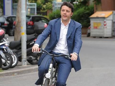 Ματέο Ρέντσι: Αυτός είναι ο Ιταλός... Τόνι Μπλέρ (pics)
