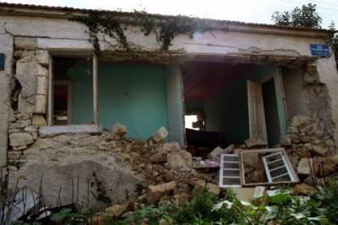 Παράταση ισχύος οικοδομικών αδειών στην Κεφαλονιά ζητεί ο ΣΥΡΙΖΑ