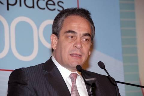 Μίχαλος: Ανεπανόρθωτες οι επιπτώσεις της Τρόϊκα στις επιχειρήσεις