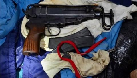 Συνελήφθη κι άλλος Τούρκος τρομοκράτης της DHKP-C