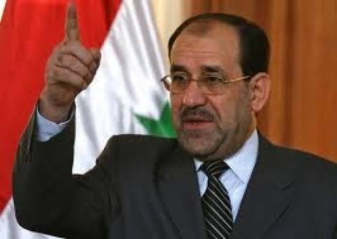 Ιράκ: Ο πρωθυπουργός Μάλικι επισκέφθηκε το Ραμάντι