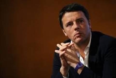 Ιταλία: Ολοκληρώθηκαν οι διαβουλεύσεις για την νέα κυβέρνηση