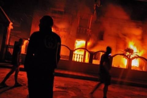 Βουλγαρία: Έξαρση εθνικιστικών παθών σε κεντρικούς δρόμους