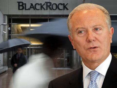 «Επτασφράγιστα μυστικά» οι εκθέσεις της Blackrock για τις τράπεζες