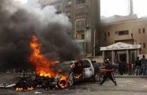 Αίγυπτος: Τέσσερις οι νεκροί από την έκρηξη τουριστικού λεωφορείου