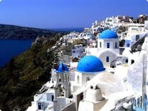 Αυστρία: Η Ελλάδα επανέρχεται ως κορυφαίος τουριστικός προορισμός