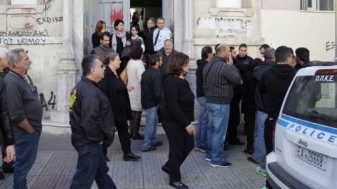 Αναβλήθηκε το δικαστήριο για την τραγωδία με το 11μηνο βρέφος (βίντεο)